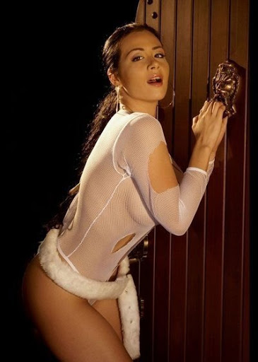 Diosa canales video xxx